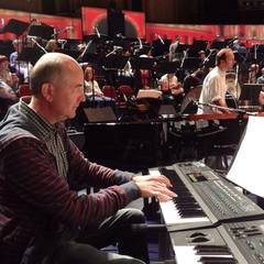 Adrian Sutcliffe Pianist in the UK