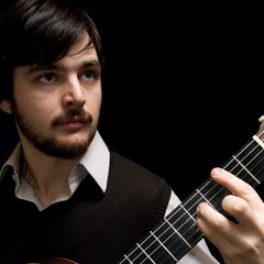 Sam Cave Guitarist in London