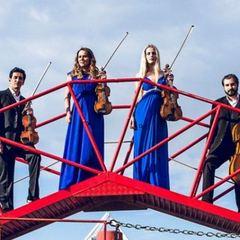 Giardino Strings String Quartet in London