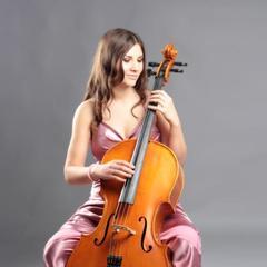 Susanna Meszaros Cellist in London