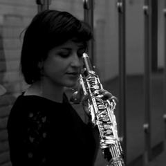 Angela Donnelly Clarinettist in Ely