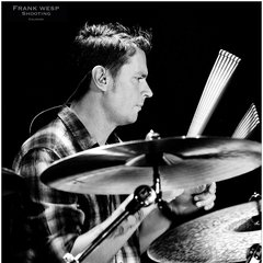 Andy Mapp Drummer in Manchester