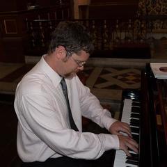 Graeme Peter Thewlis Pianist in London