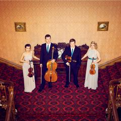 Rylands String Quartet String Quartet in Leeds