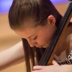 Abi Davies Cellist in Manchester