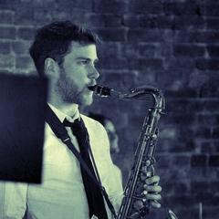 Robbie James Saxophone Player in London