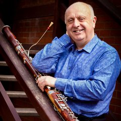 Laurence Perkins Bassoonist in Manchester