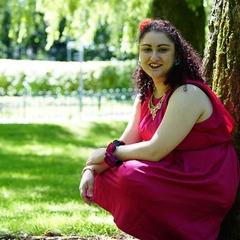 Yasmin Wilding Singer in Liverpool