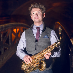 Sam Gee Bassoonist in Liverpool