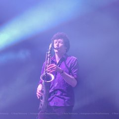 Mason Keefe Saxophone Player in London