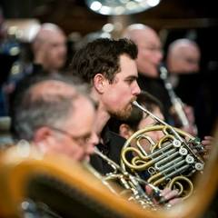 Laurie Truluck French Horn Player in London