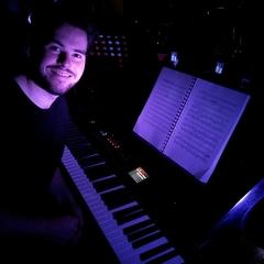 Michael Anthony Allan Pianist in Glasgow
