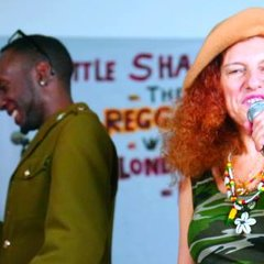 Shashe's Groove Jazz Band in Reading