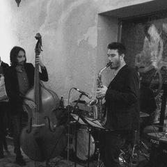 Guillermo Morillo Saxophone Player in London