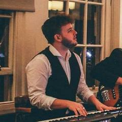Ben Richardson Pianist in Newcastle