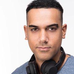 Deccy Jarrett DJ in London