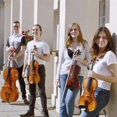 The Bell Quartet String Quartet in the UK