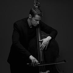 Marco Abbrescia Double Bass Player in London