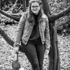 Alice Poppleton Violinist in Cardiff