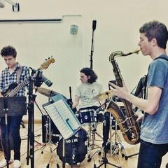 OUTLINE Jazz Band in the UK