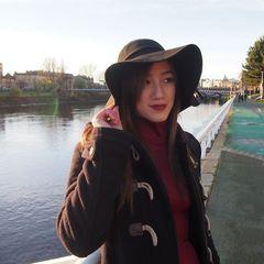 Kelly Chng Violinist in Glasgow