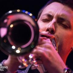 Euan Meikle Trumpeter in Edinburgh