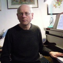 Phillip Sear Pianist in the UK
