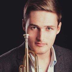 Tom Harrison Trumpeter in London