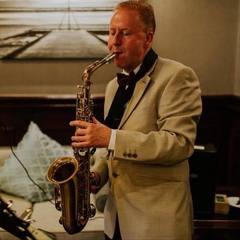Tim Clarke The Sax Man Saxophone Player in Leeds