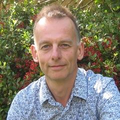 Steven Kings Pianist in Bristol