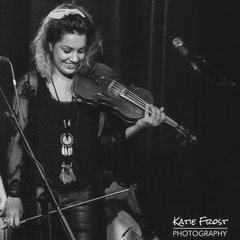 Mikaela Mayo Violinist in Manchester