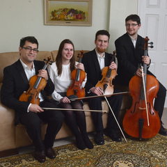 Quadrant Quartet String Quartet in London