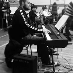 Alan Fleming-Baird Pianist in Glasgow