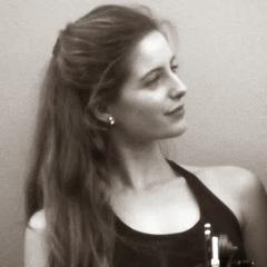 Asia Jimenez Anton de Vez Violinist in the UK