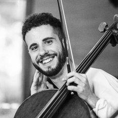 Sergio Serra Cellist in London
