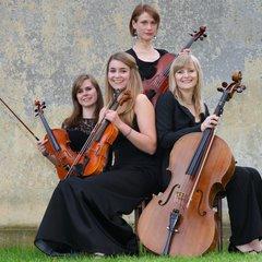 The Oxford String Quartet String Quartet in Oxford