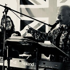 The Groove Company Function Band in Coventry