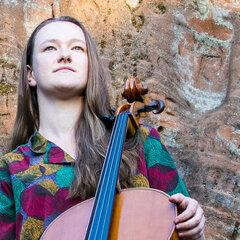 Flora McNicoll Cellist in Coventry