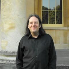 Colin Decio Pianist in the UK