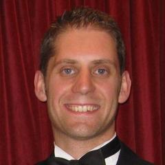 Michael Whiteway Cellist in Bristol
