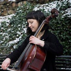 Joanna Elizabeth Stark Cellist in Edinburgh