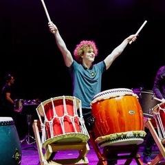 Rhys Davies Percussionist in London
