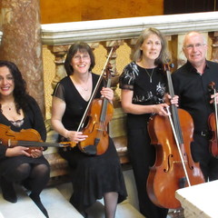 Cleveden Quartet String Quartet in Glasgow
