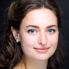 Olivia Brett Singer in Cambridge