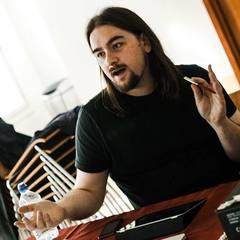 Matthew Whiteside Composer in the UK