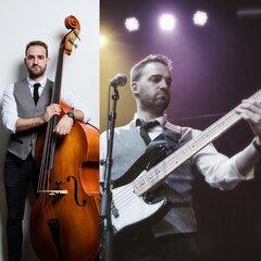 Michael Jevon Bass Guitarist in Manchester