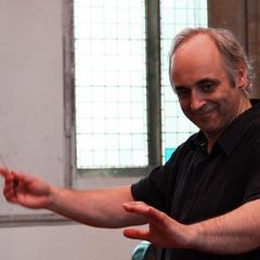 Marco Romano Conductor in Glasgow
