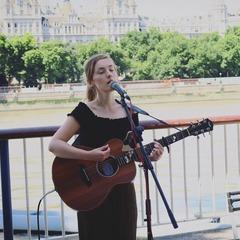 Aymee Weir Singer in the UK