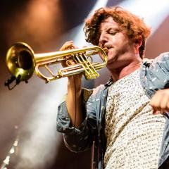 Steve Pretty Trumpeter in London
