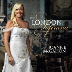 Joanne McGahon Singer in Hertfordshire